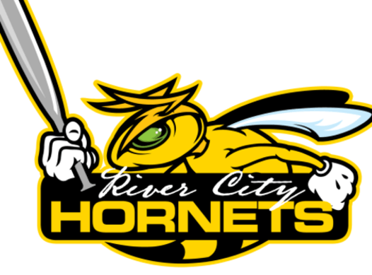 softball fundraising - RiverCity Hornets 2005