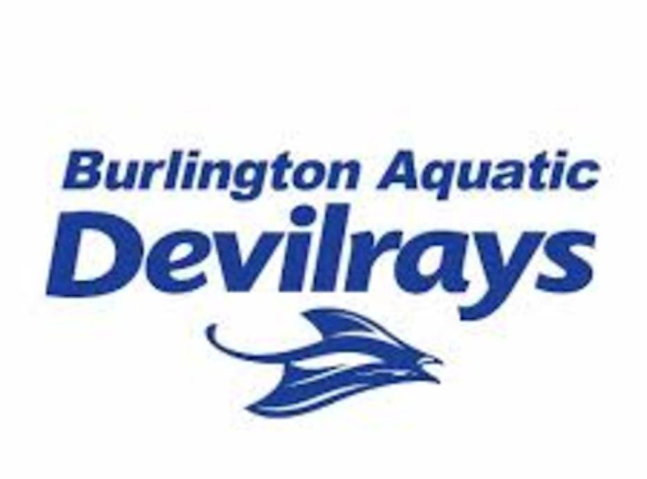 Burlington Aquatic Devilrays