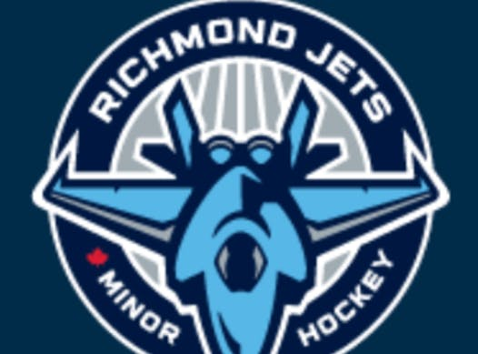 ice hockey fundraising - Richmond Jets AC3 (2020-21)