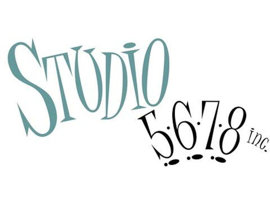 Studio 5678 Dancers