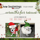 Wreaths for Rescues