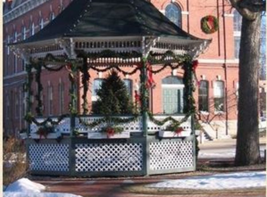 Milford Historical Society 2020 Holiday Fundraiser