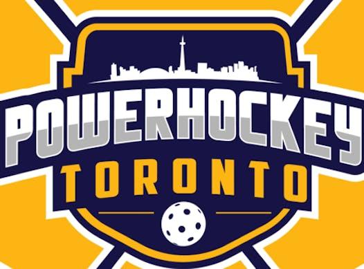 other organization or cause fundraising - PowerHockey Toronto