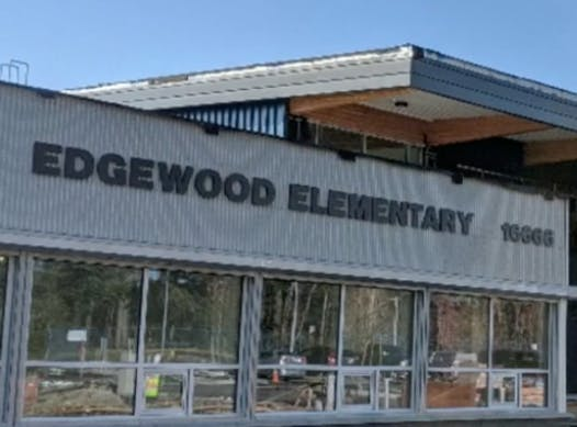 elementary school fundraising - Edgewood Elementary