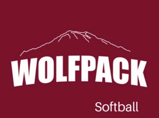 softball fundraising - Rainier Wolfpack