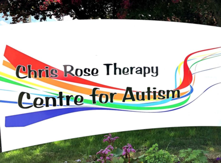 Chris Rose Therapy Centre for Autism ... Discovering Individual Paths to Success