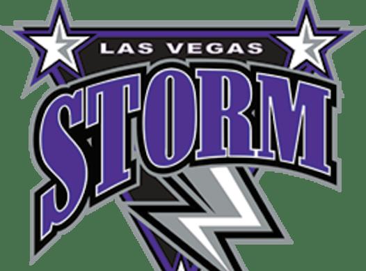 ice hockey fundraising - Las Vegas Storm - Pee Wee Tournament