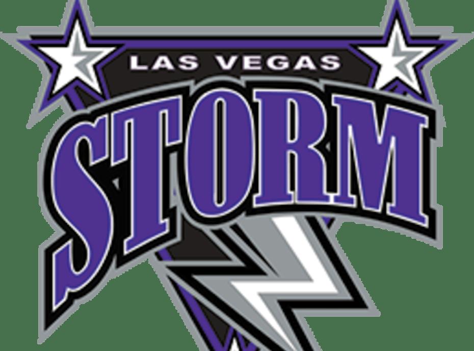 Las Vegas Storm - Pee Wee Tournament