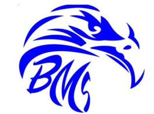 middle school fundraising - 2020 BMS PIE Wreath Fundraiser