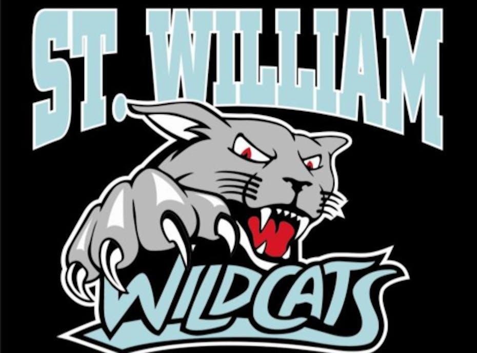 St. William  WILDCATS