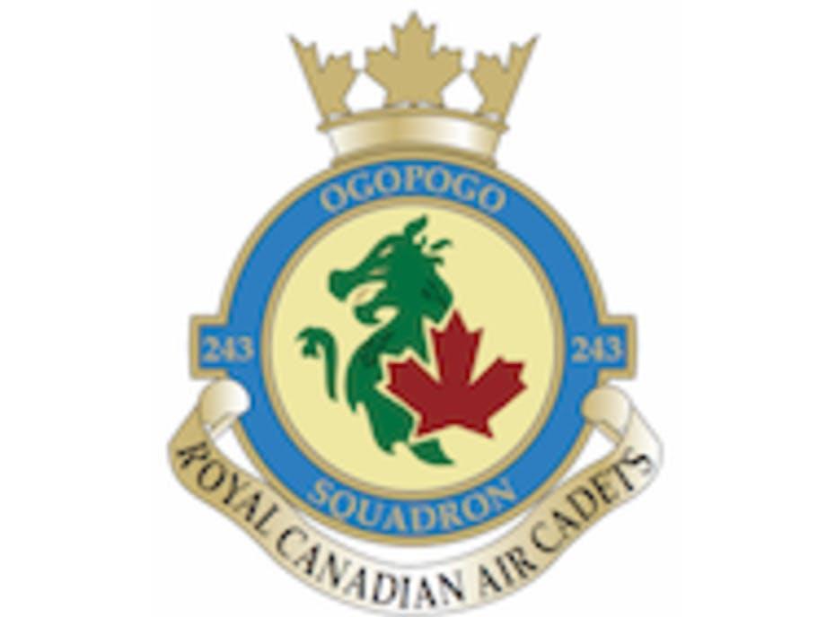 243 Ogopogo Air Cadets