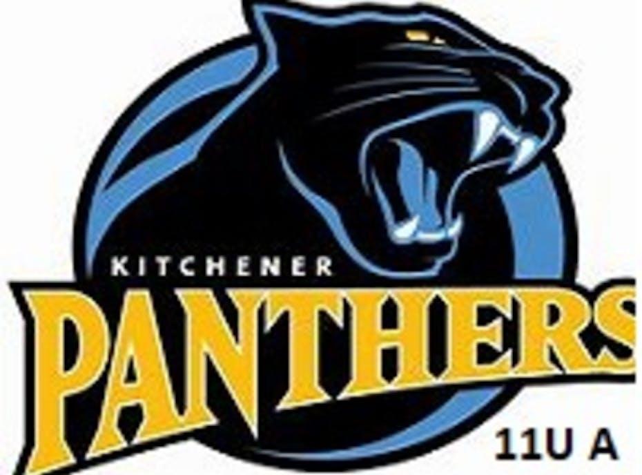 Kitchener Panthers 11U A