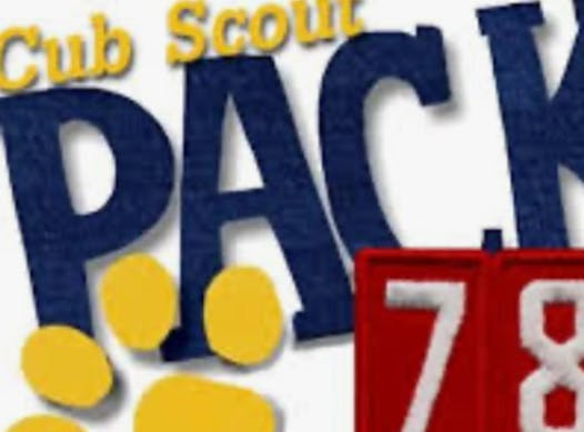 scouts fundraising - Chandler Cub Scout Pack 78 Holiday Fundraiser