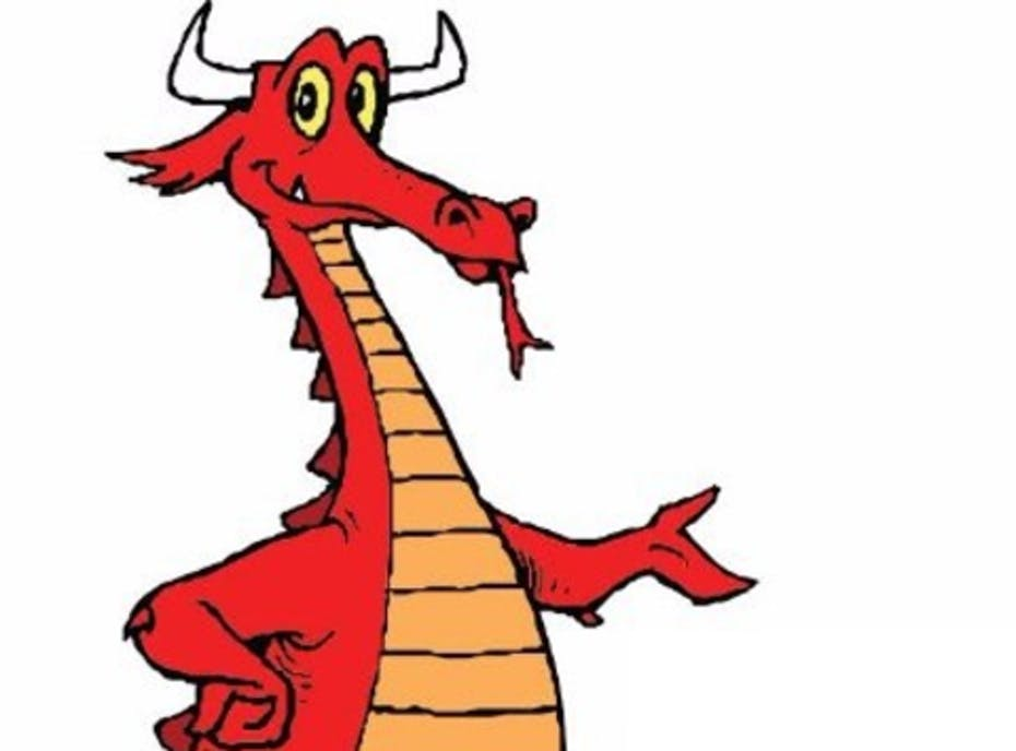 JDPS Dragons Fundraiser