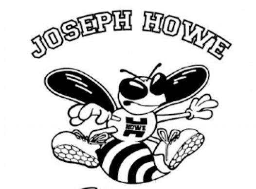 middle school fundraising - Joseph Howe Sr PS