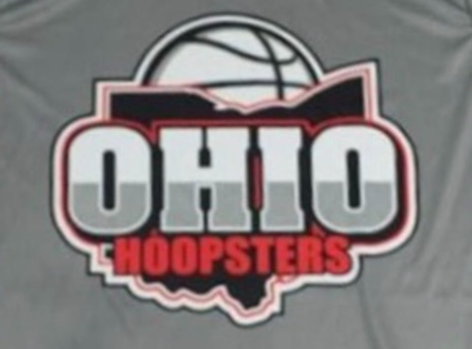 Ohio Hoopsters Rebels 8th Grade