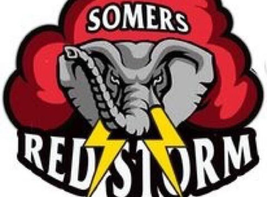 Red Storm 2021 - 12U