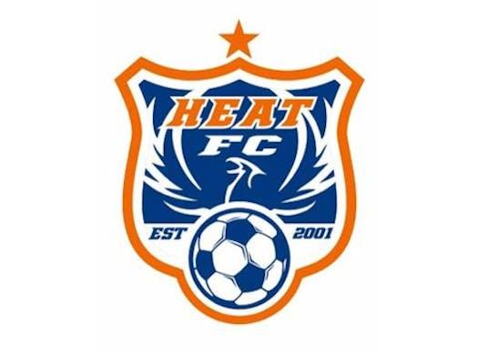 soccer fundraising - Heat FC '12 JC