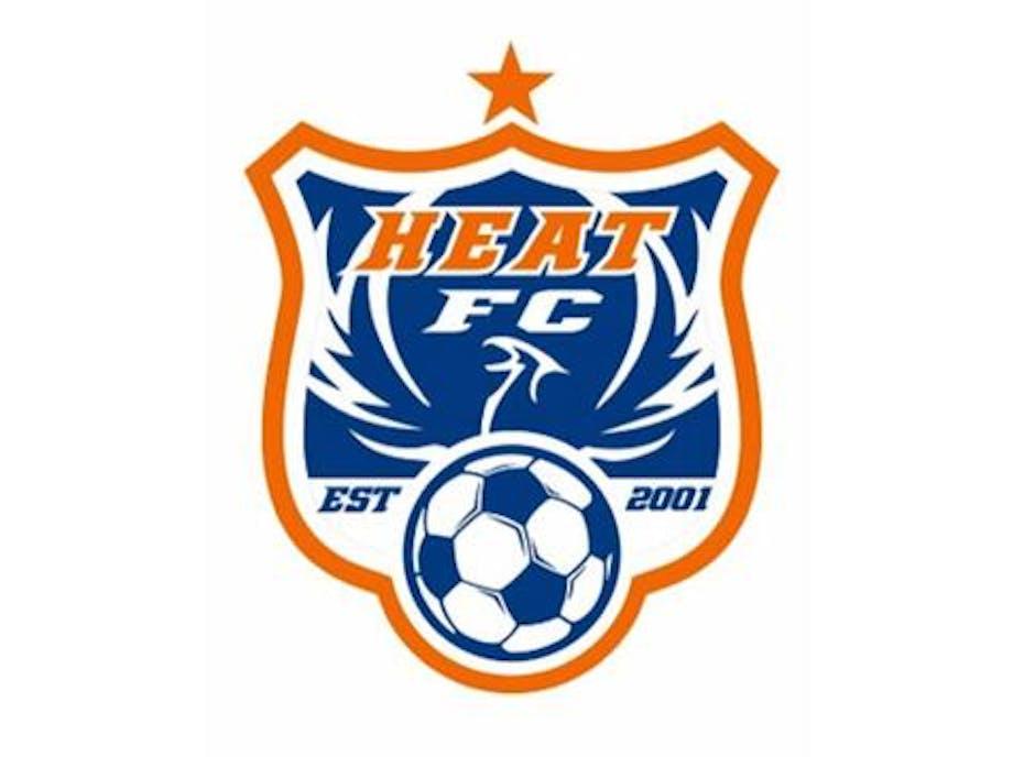 Heat FC '12 JC