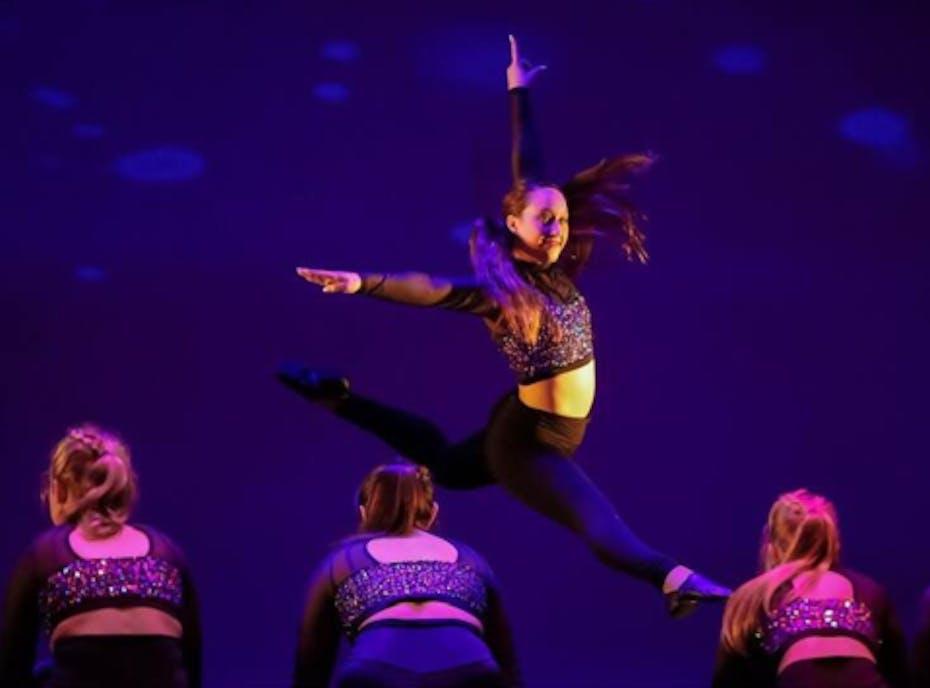 River Ridge Dance Department