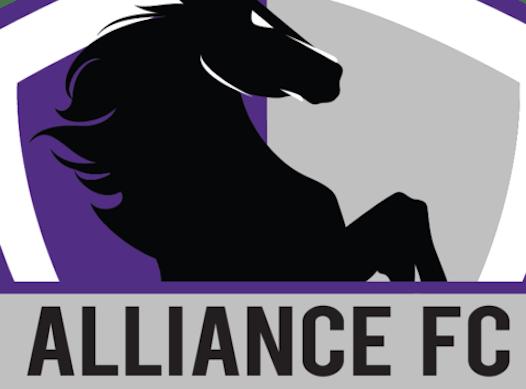 soccer fundraising - Alliance FC 2006Boys