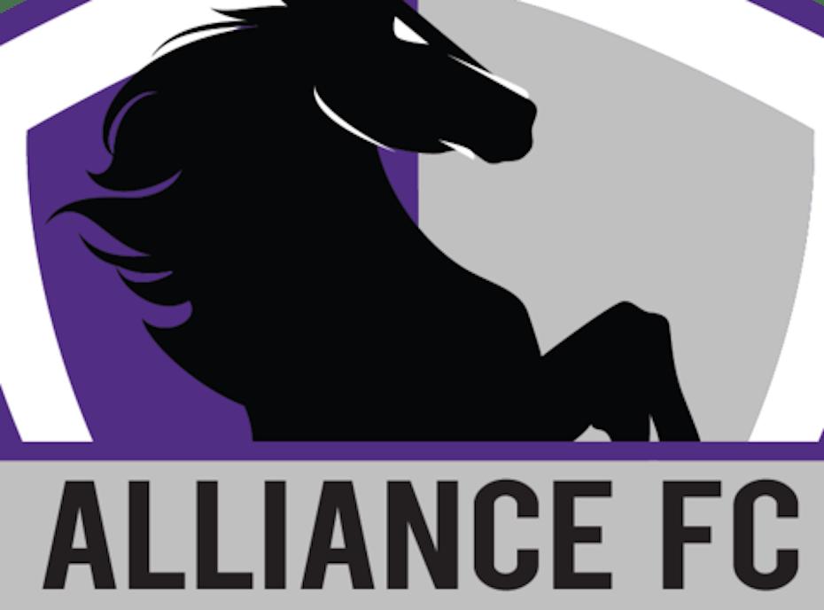 Alliance FC 2006Boys