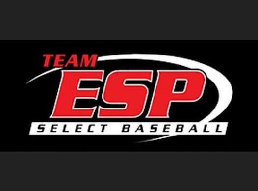 baseball fundraising - ESP Red 12U 2027