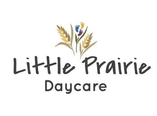 daycare & nurseries fundraising - Little Prairie Daycare