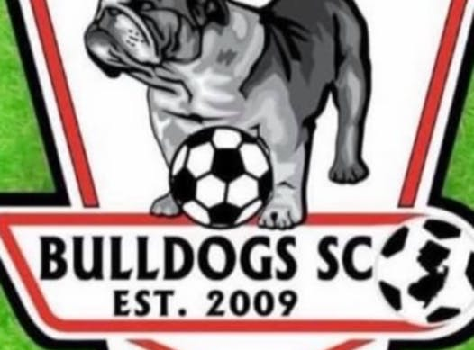 soccer fundraising - Bulldogs 2010b