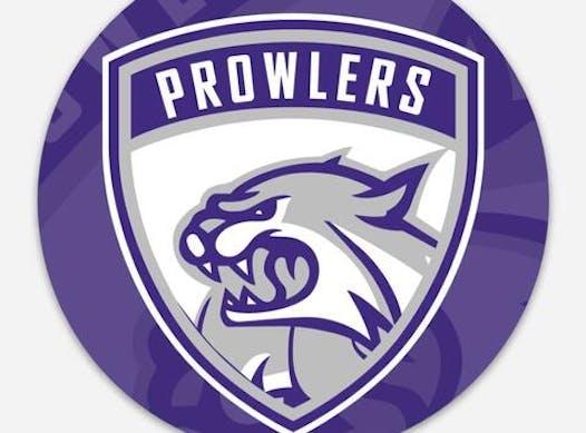 ice hockey fundraising - Junior Prowlers Hockey Club
