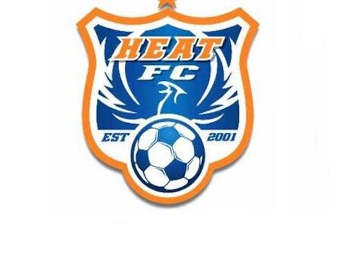 soccer fundraising - 21-22 Heat FC 12