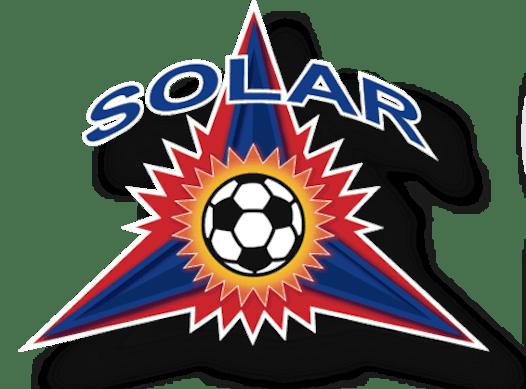 soccer fundraising - Solar South 09G M. Rodriguez