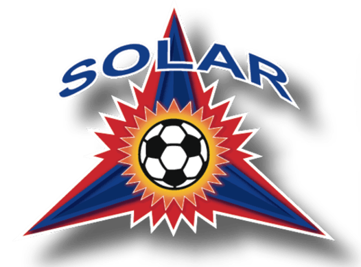 soccer fundraising - Solar 09 Colvin/Grado FDL