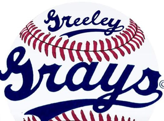 baseball fundraising - Greeley Gray's 11U