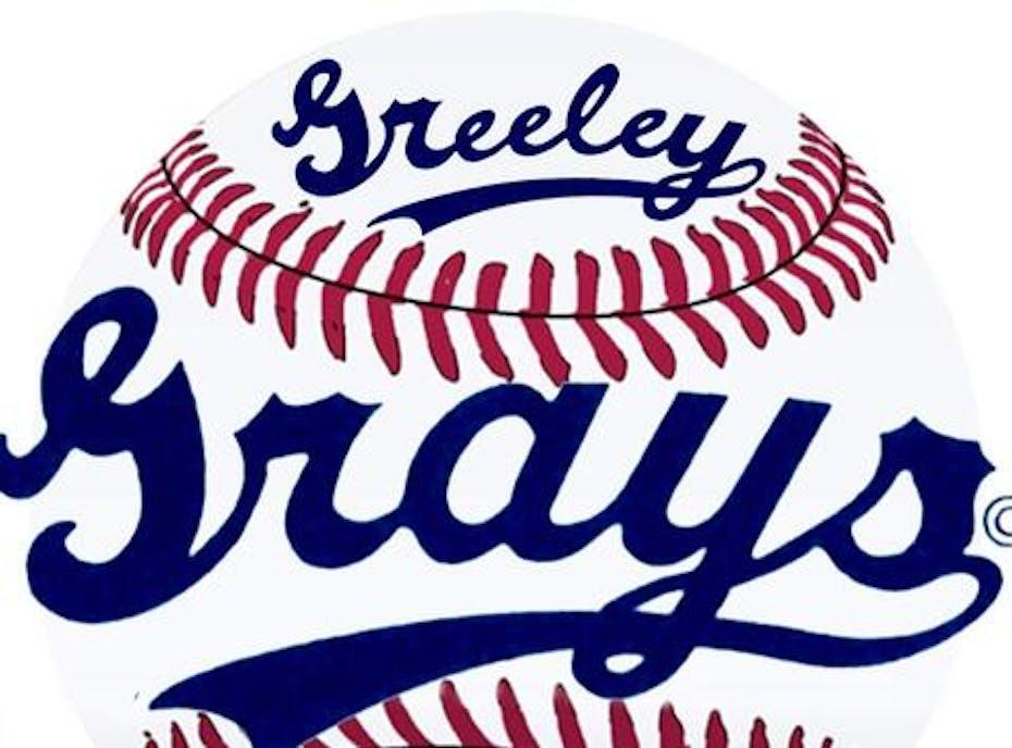 Greeley Gray's 11U