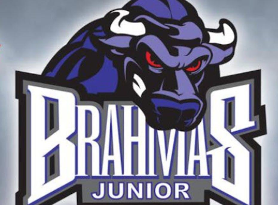 Texas Junior Brahmas 10U AA - Kehrwald