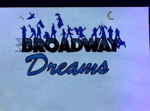dance fundraising - Broadway Dreams