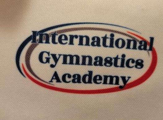 gymnastics fundraising - IGABC