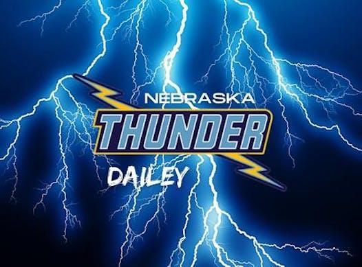 softball fundraising - UFA Thunder Dailey 12U