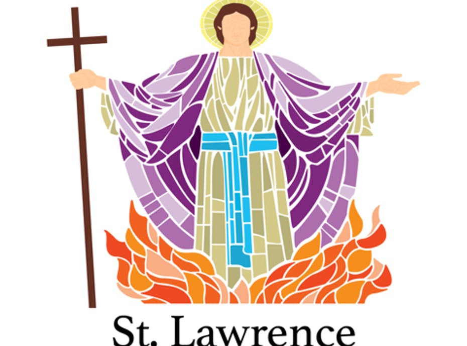 St. Lawrence Family Ministry 2021