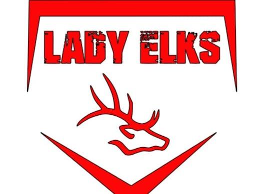 softball fundraising - Lady Elk Softball