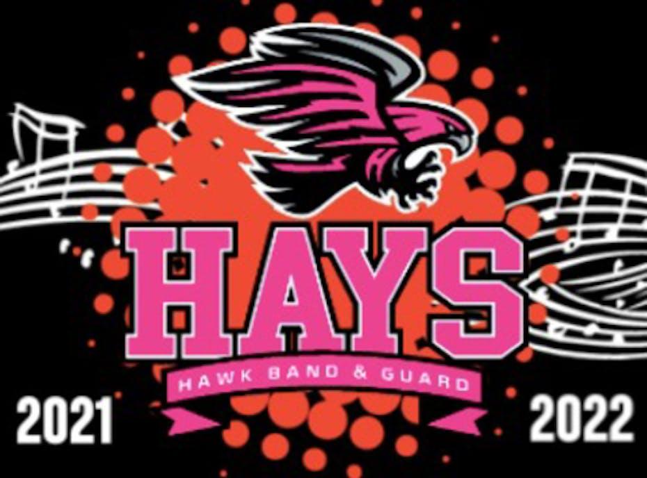 Hays Bands Fundraiser