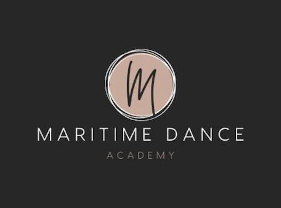 Maritime Dance Competition Team