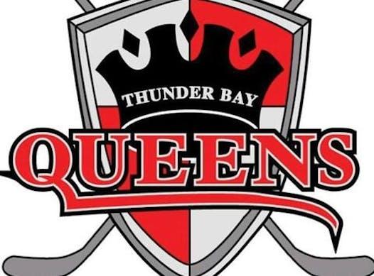 ice hockey fundraising - U15 AA QUEENS