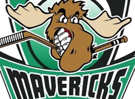 ice hockey fundraising - U13 Mavericks