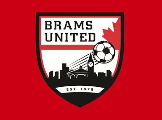 soccer fundraising - 2021-2022 Brams United U13/U14