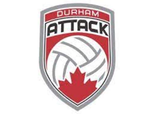 volleyball fundraising - Durham Attack - Boys 16U Venom