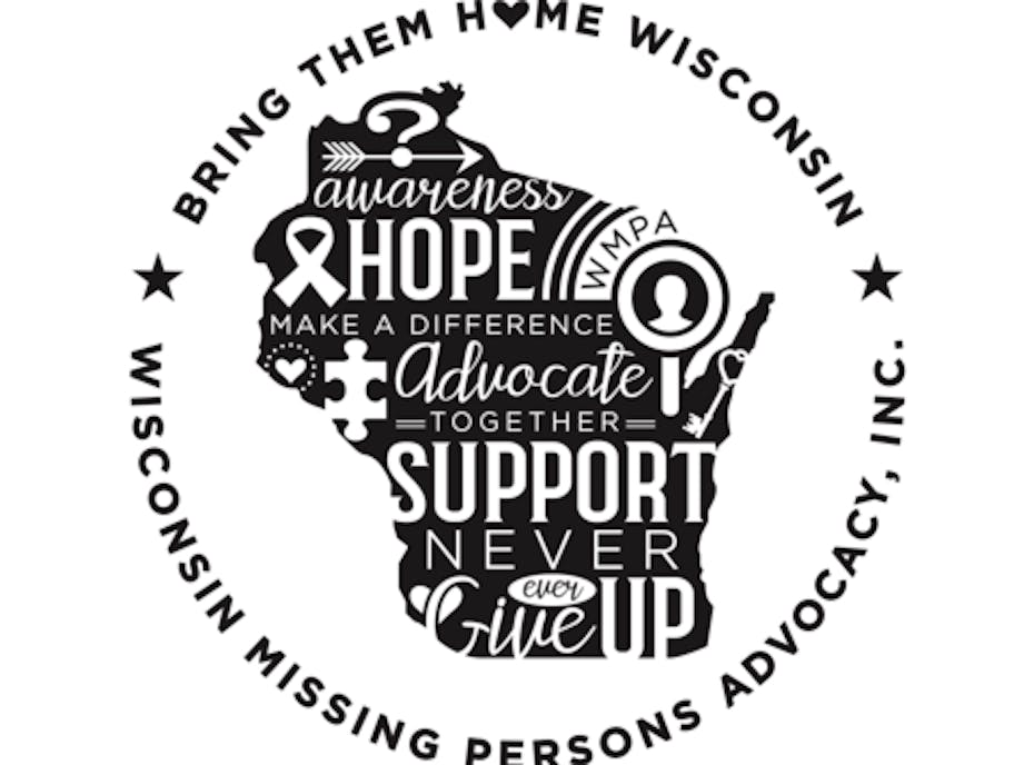 Wisconsin Missing Persons Advocacy, Inc's Fundraiser