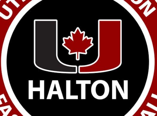 softball fundraising - UTM Halton 2022