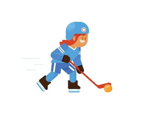 ice hockey fundraising - Jr Condors 16UAA